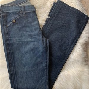 Citizens Of Humanity Jeans - Citizens of humanity amber stretch bootcut size 30